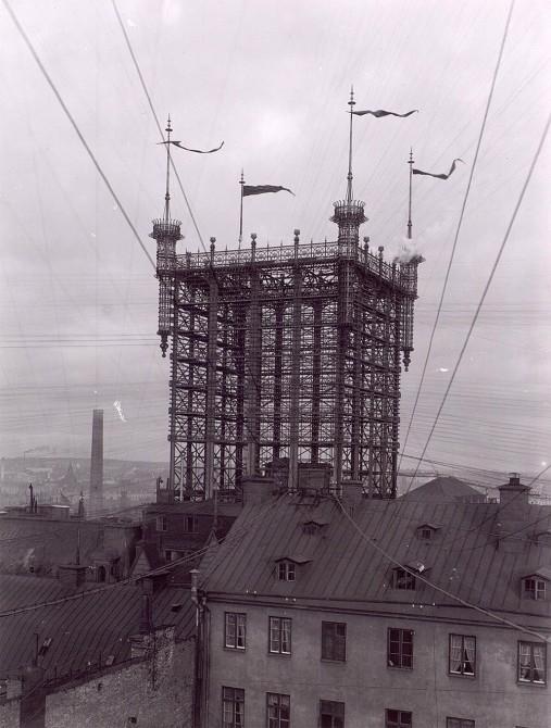 Stockholm Telephone Exchange 2