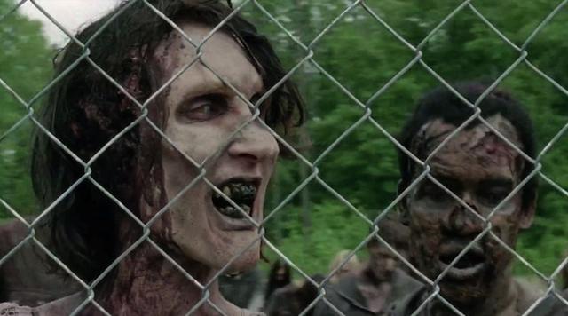 Walking Dead Bad Lip Reading