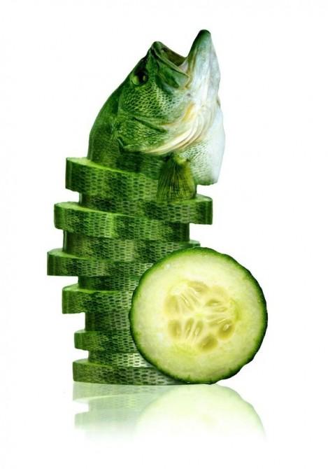 Animal Food Mashup 7