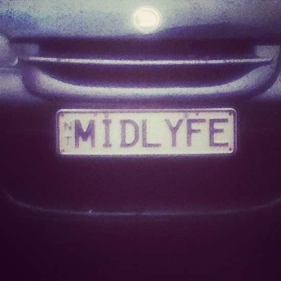 Australian Number Plates 3