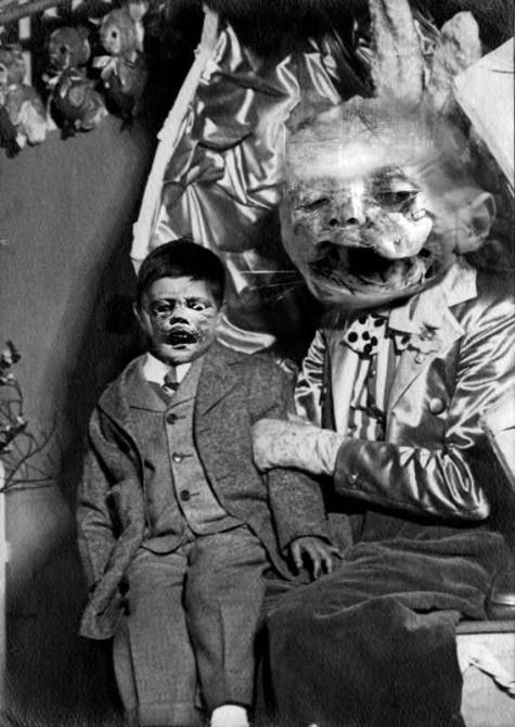 Freaky Halloween Pictures 18