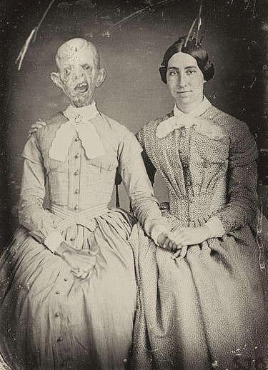 Freaky Halloween Pictures 8