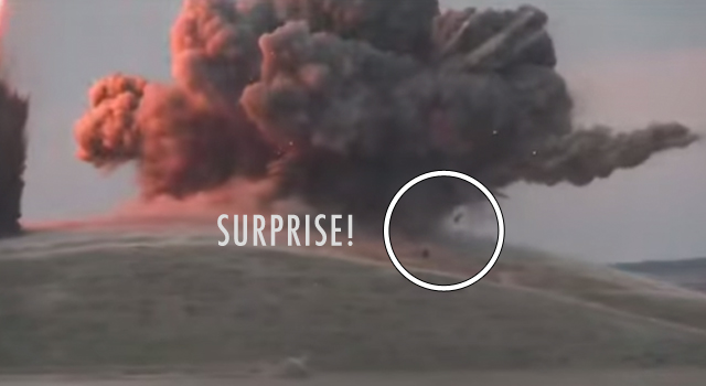 ISIS Surprise