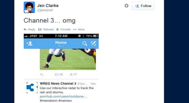 Jen Clark Channel 3