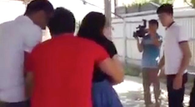 Kazakhstan Bride Kidnapping