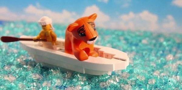 LEGO MOvies 5