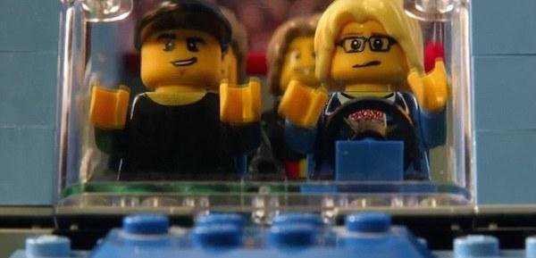 LEGO MOvies 6
