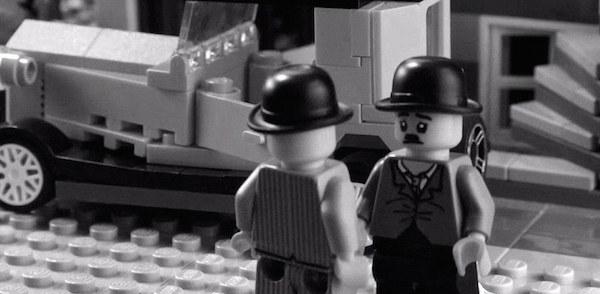LEGO Movies 1