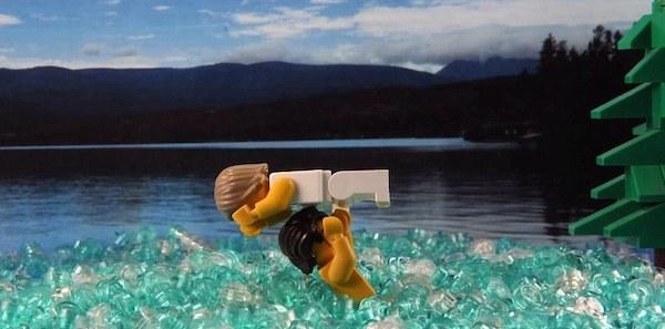 LEGO Movies 10