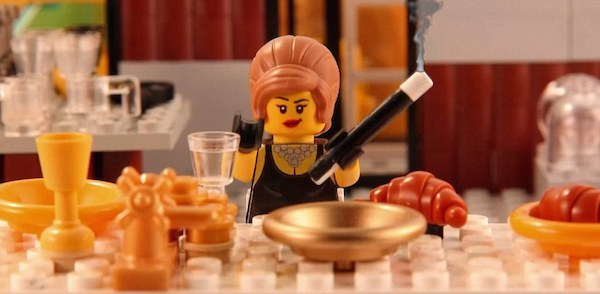 LEGO Movies 11