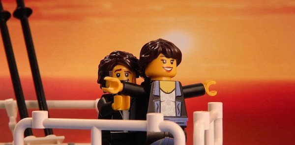 LEGO Movies 12