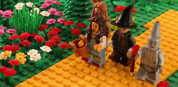 LEGO Movies 14