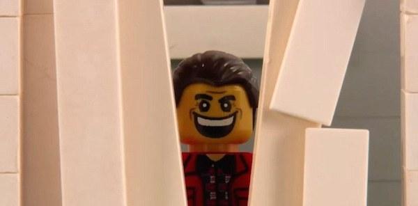 LEGO Movies 2