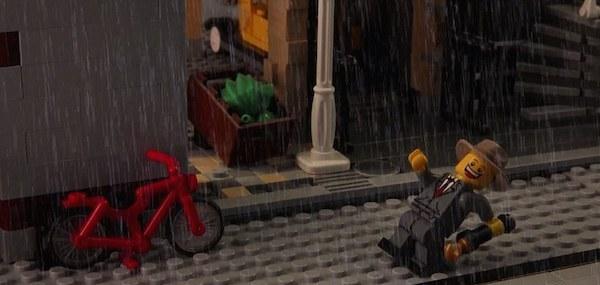 LEGO Movies 4