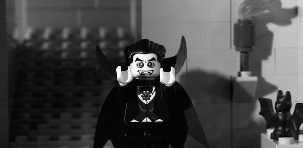 LEGO Movies 8