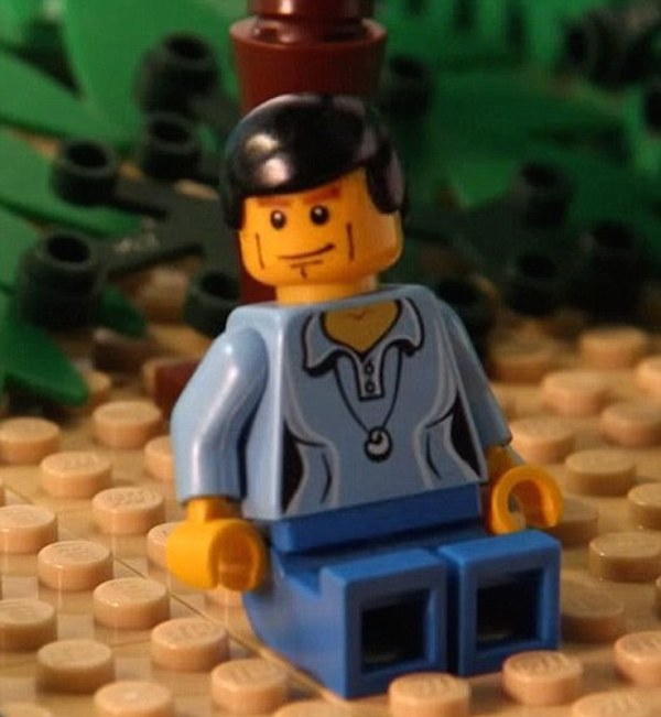 LEGO Movies 9