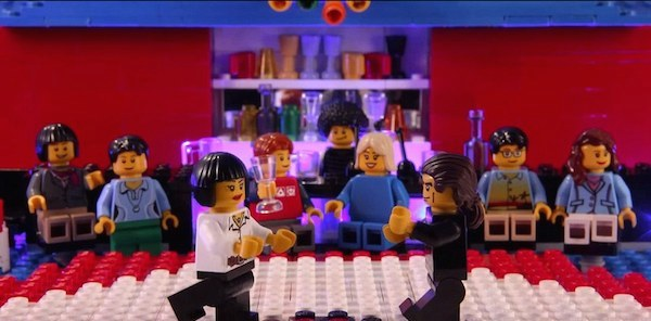 LEGO Movis 7