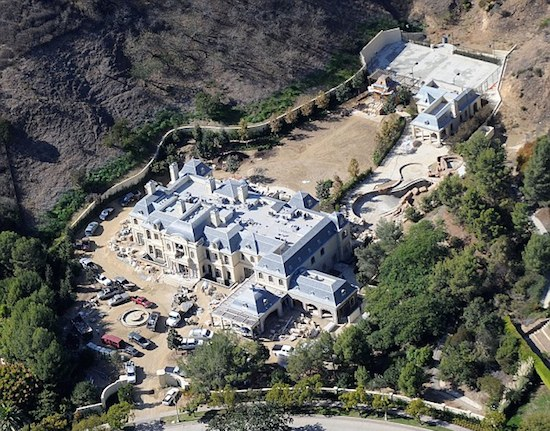 Mark Wahlberg Dream House 7