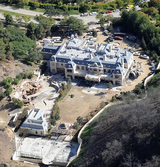 Mark Wahlberg Dream House 9