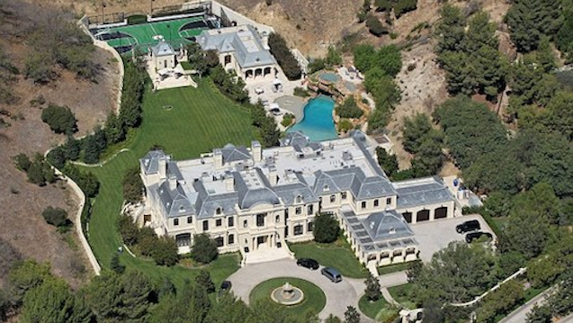 Mark Wahlberg Dream House Featured