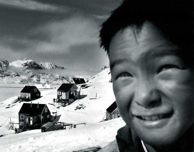 Ragnar Axelsson RAX - Inuit