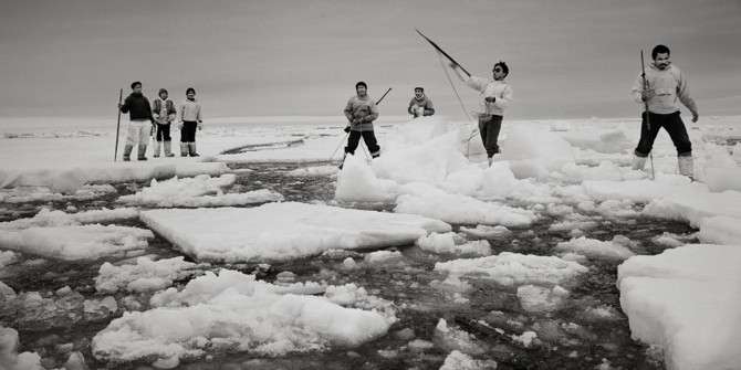 Last Days of the Arctic, Photos © Ragnar Axelsson, www.RAX.is 2010.