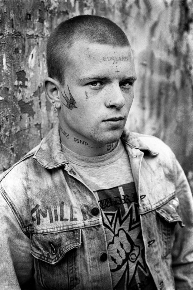 Skinhead Culture 11