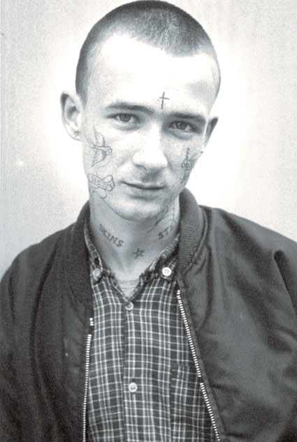 Skinhead Culture 12