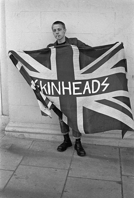 Skinhead Culture 15