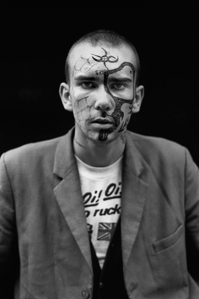 Skinhead Culture 20