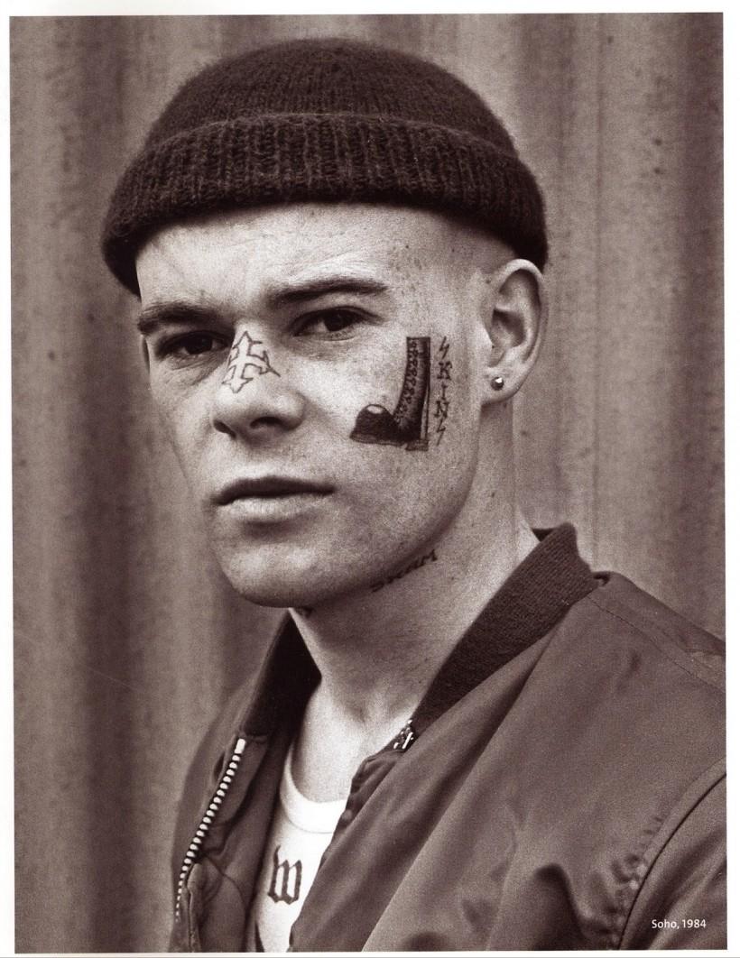 Skinhead Culture 21