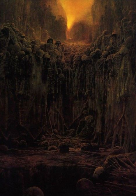 Visions Of Hell 12