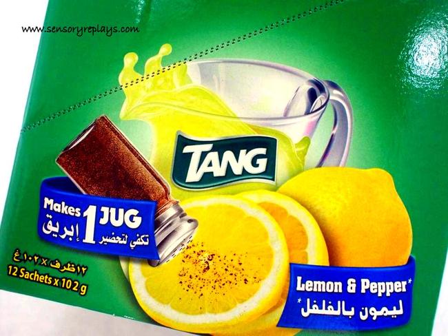 Weird Flavours 11