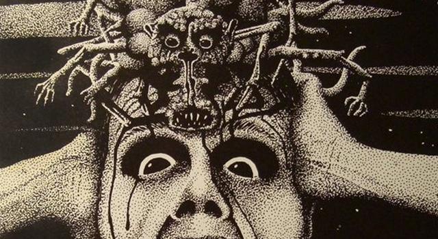 Weird Psychology brain