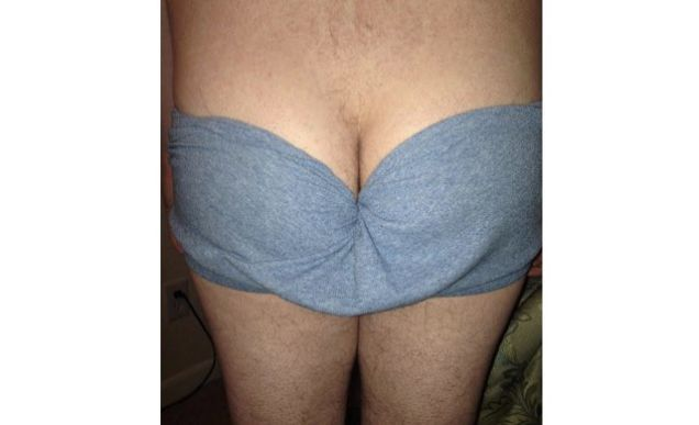 guys butt