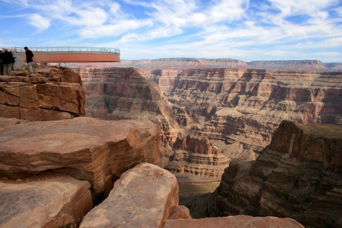 Awesome Look Out Spots - Grand Canyon