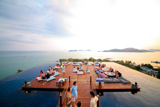 Awesome Look Out Spots - Phuket Thailand