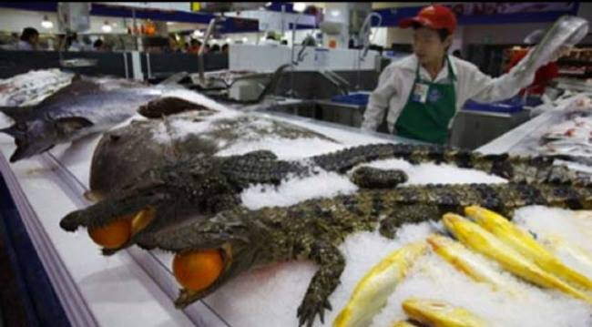 Chinese Walmart Pictures 10