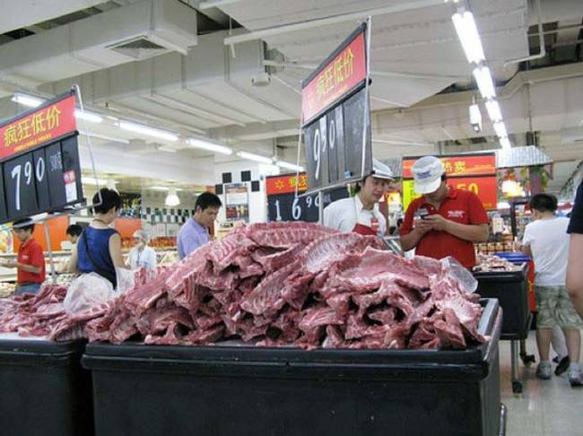 Chinese Walmart Pictures 9