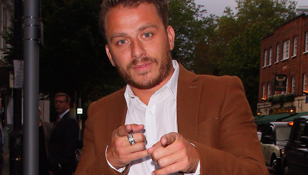 Dapper Laughs Cancelled