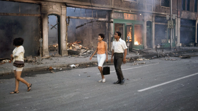 Detroit Riots Featured