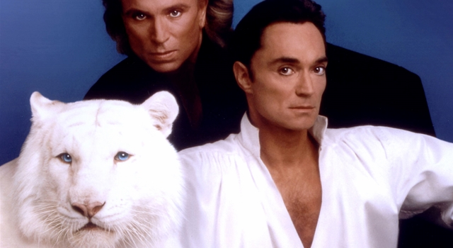Exotic Pet - Siegfried And Roy