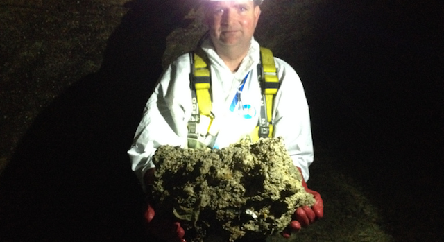 Fatberg Featured