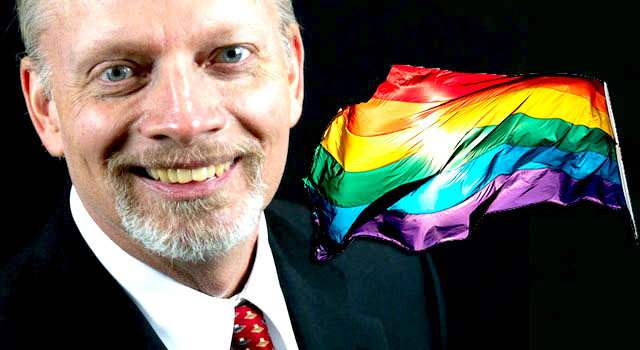 John Smid Gay