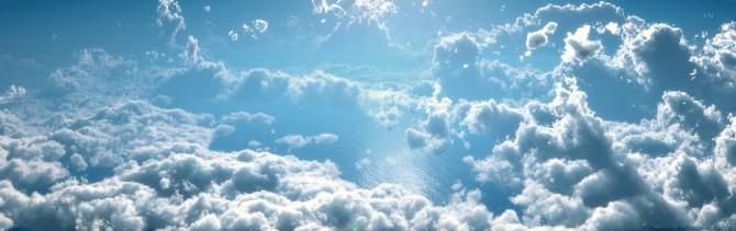 Lucid Dreaming - sky scene