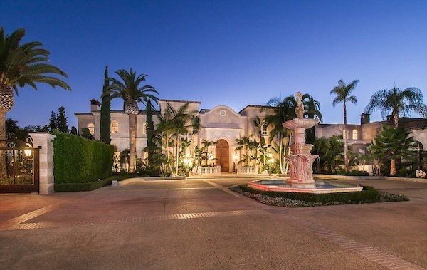 Most Expensive House America 11