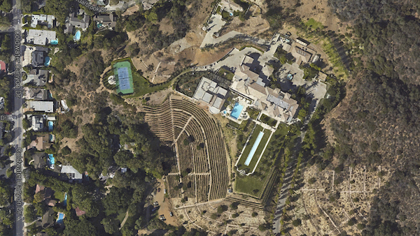Most Expensive House America 12