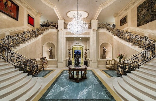 Most Expensive House America 2