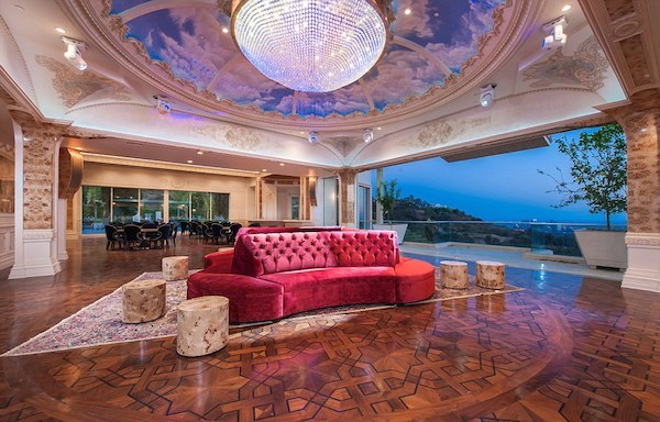 Most Expensive House America 3