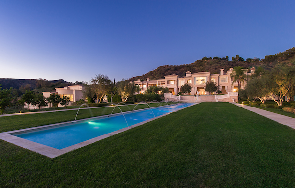 Most Expensive House America 8